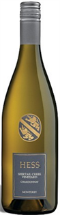 Hess Chardonnay Shirtail Creek Vineyard 2014 1.00l